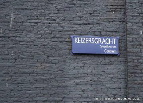 Spiegelkwartier, Amsterdam Pays-Bas
