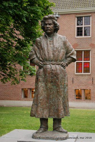 Rembrandt, Musée Hermitage-Amsterdam, Amsterdam Pays-Bas