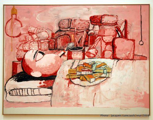 Peindre, fumer, manger, Stedelijkmuseum, Amsterdam, Pays-Bas