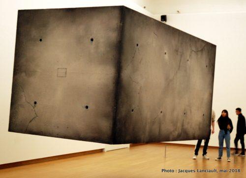 Drifter, Stedelijkmuseum, Amsterdam, Pays-Bas