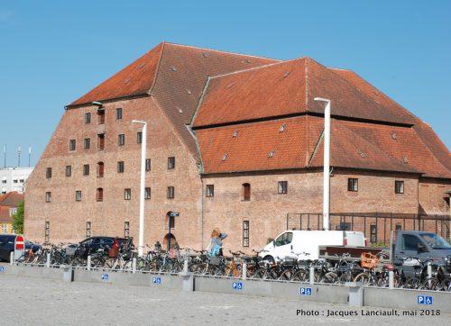 Musée danois de la guerre, Copenhague, Danemark