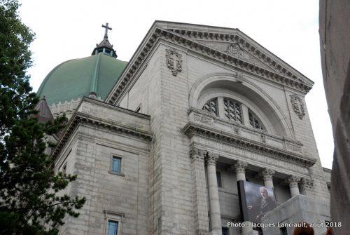 Oratoire Saint-Joseph, Montréal, Québec