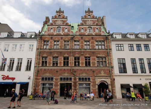Amagertorv, Copenhague, Danemark