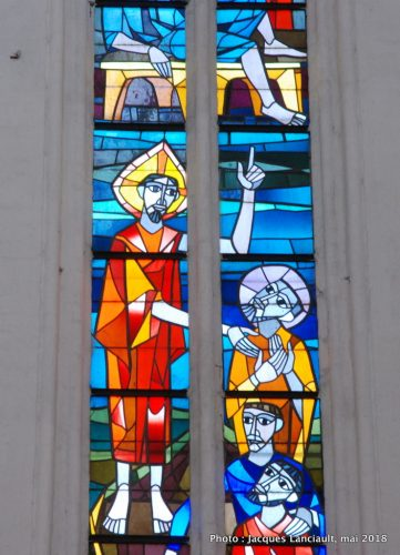 Petrikirche, Rostock, Allemagne