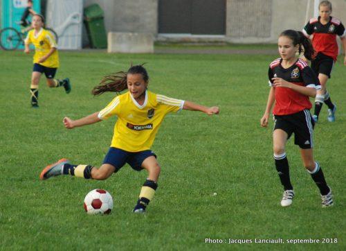 Tournoi de soccer de Granby, Québec