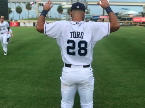 Abraham Toro-Hernandez