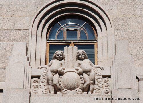 Galerie Forsblom, Helsinki, Finlande
