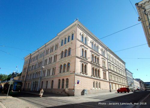 Arppeanum, Helsinki, Finlande