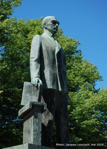 Kaarlo JuhoStåhlberg, Helsinki, Finlande