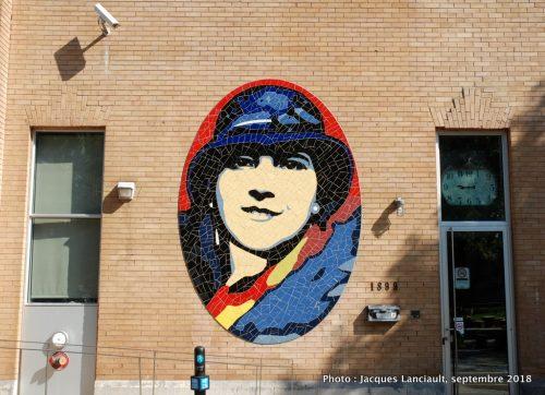 La Bolduc, Laurent Gascon, Montréal, Québec
