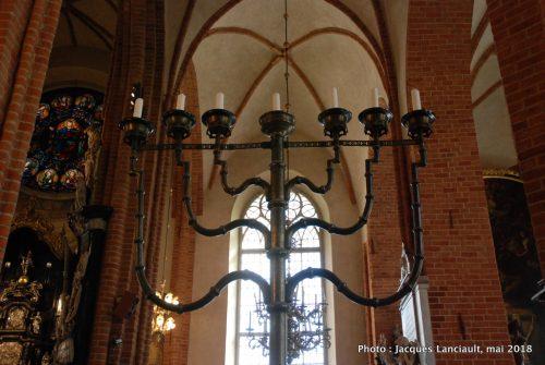 Storkyrkan, Stockholm, Suède