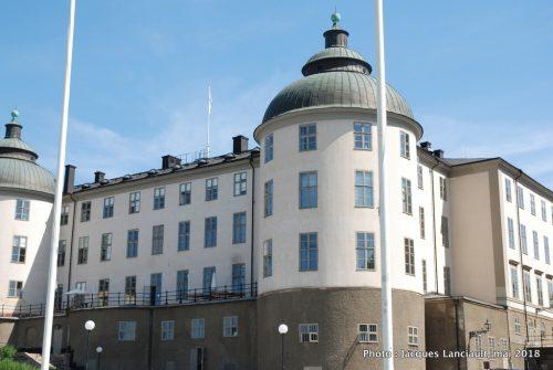 Wrangelska Palatset, Stockholm, Suède