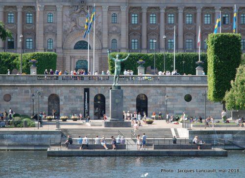 Sun Singer, Stockholm, Suède