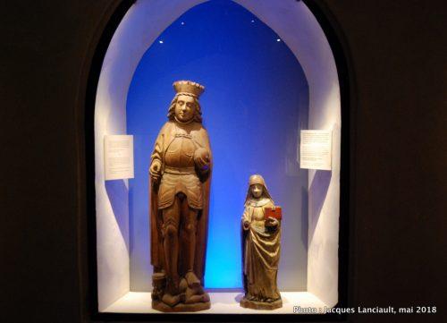 Stockholms medeltidsmuseum, Stockholm, Suède