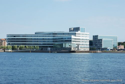 Dokk1, Aarhus, Danemark