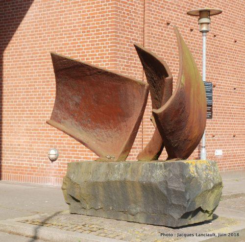Sejli Havn, Aarhus, Danemark