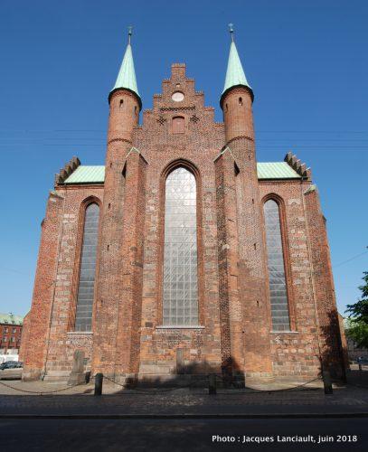 Cathédrale, Aarhus, Copenhague