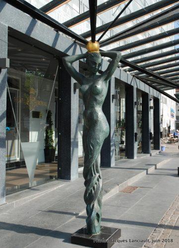 Royal Casino, Aarhus, Danemark