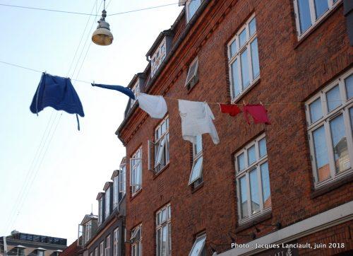 Rosengade, Aarhus, Danemark