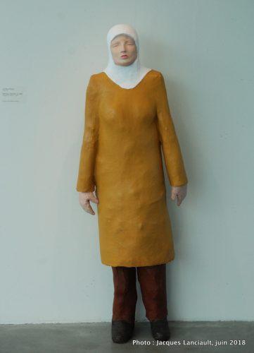 Stéréotype d'immigrante, Musée des arts d'Aarhus, Danemark
