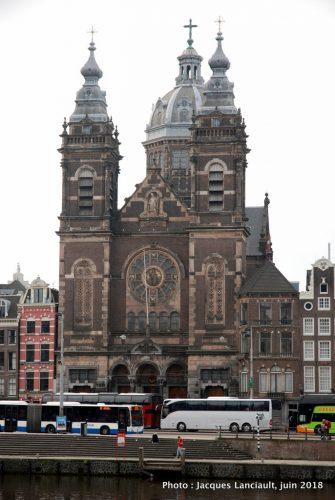 Église Saint-Nicolas, Amsterdam, Pays-Bas