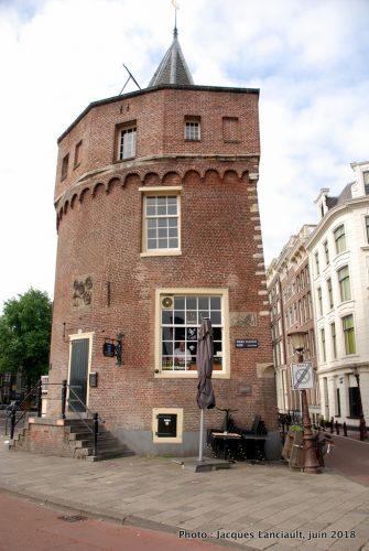 Schreierstoren, Amsterdam, Pays-Bas