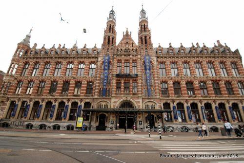 Magna Plaza, Amsterdam, Pays-Bas