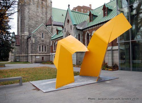 Pavillon Lassonde, Musée national des beaux-arts de Québec