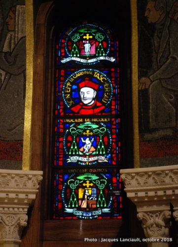 Basilique Sainte-Anne-de-Beaupré, Québec