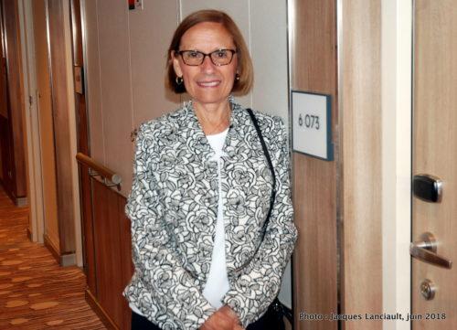 MS Koningsdam de la compagnie Holland America pour une croisière en mer Baltique