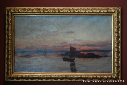 Jugendstil Senteret, Ålesund, Norvège