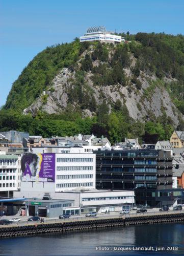 Ålesund, Norvège