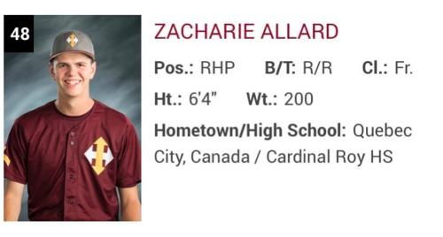 Zack Allard