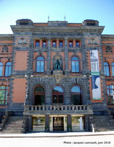 Kode1, Bergen Norvège