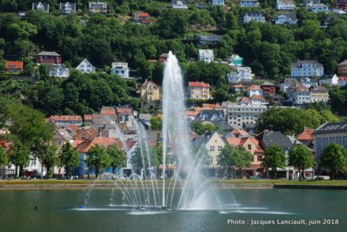 Smålungeren, Bergen, Norvège