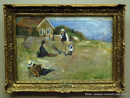 Edvard Munch, KODE3, Bergen, Norvège