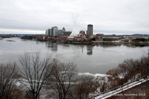 Rivière des Outaouais, Ottawa Ontario