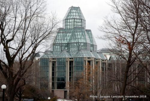 Musée des beaux-arts du Canada, Ottawa, Ontario