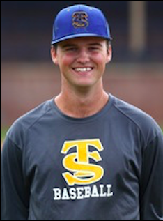 Guillaume Beaudry, Trinidad State College