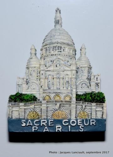 Paris, 2017