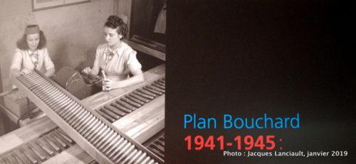Plan Bouchard