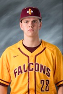 Zacharie Allard, Indian Hills Community College