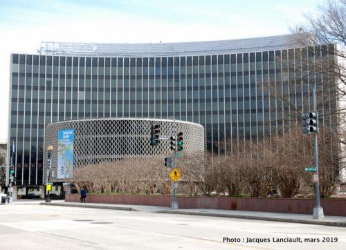 Pan American Health Organization, Washington D.C., États-Unis