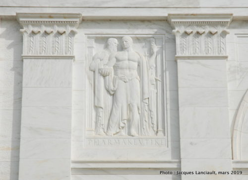 American Pharmacists Association, Washington D.C., États-Unis