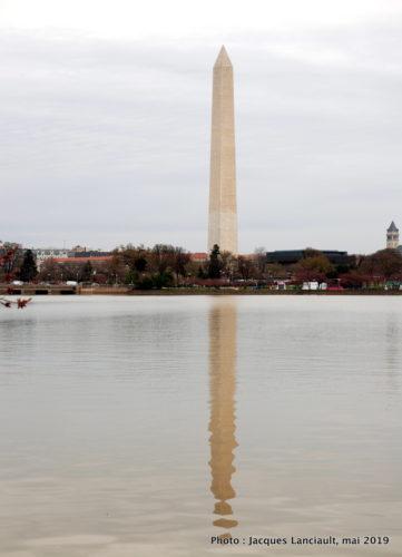 Washington Monument, Washington D.C., États-Unis
