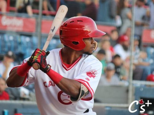 Otto Ariel Lopez, Lansing Lugnuts