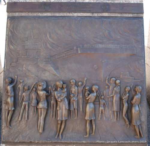 United States Navy Memorial, Washington D. C, États-Unis
