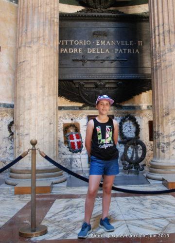 Chloé, Basilique Saint-Pierre, Rome, Vatican