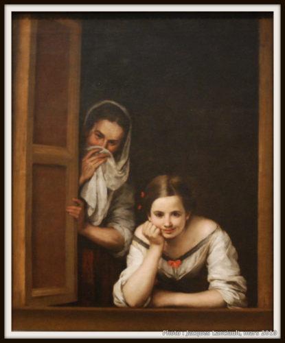 TheNational Gallery of Art, Washington D.C., États-Unis