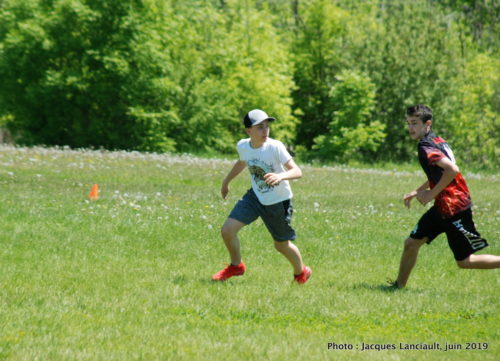 Ultimate Frisbee, Ottawa, Ontario